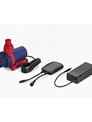 Недорогие -Аквариумы Водные насосы Фильтры Низкий шум Дистанционное управление Энергосберегающие Влажная чистка Офис Регулируется Простота установки