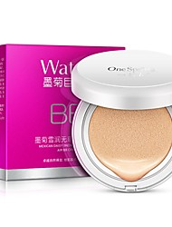 cheap -BB Cream Face Primer Wet Long Lasting Lady / Daily / Face Alcohol Free Makeup Cosmetic