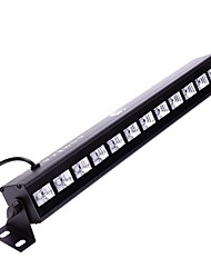 cheap -U'King 36 W 12 LED Beads LED Stage Lights UV (Blacklight) 100-240 V / RoHS / CE Certified / FCC