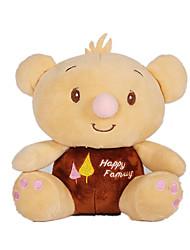 cheap -Stuffed Animal Plush Toys Plush Dolls Stuffed Animal Plush Toy Teddy Bear Cute Animals Lovely Imaginative Play, Stocking, Great Birthday Gifts Party Favor Supplies Girls' Kid's