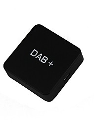 cheap -DAB+ / DAB BOX Digital Radio Box Special for Android 5.1 or Up version Multifunction Car Radio Multimedia Player with DAB APP