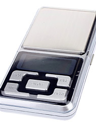 cheap -Portable Digital Diamond Pocket Jewelry Weight Scale 200g 0.01g
