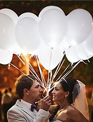 cheap -Balloon Latex Wedding Decorations Wedding / Party / Event / Party Classic Theme All Seasons