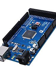 cheap -Hot Sale High Quality Atmega2560 Funduino Mega 2560 R3 For Arduino