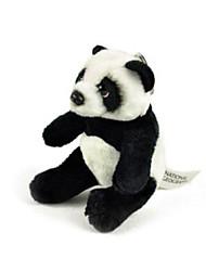 cheap -Keychain Panda Teddy Bear Kid's Adults' Toy Gift