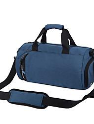 cheap -20 L Hiking Carry Bag Lightweight Outdoor Yoga Pilates Camping Nylon Dark Grey Grey Burgundy