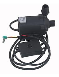 Недорогие -Аквариумы Аквариум Водные насосы Пылесос Регулируется ABS 24 V / #