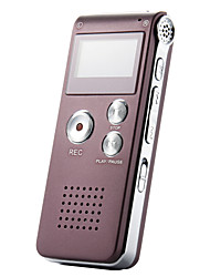 cheap -N28 Rechargeable 8GB Portable Digital Audio Voice Recorder Dictaphone Telephone MP3 Player ET Recorder Player