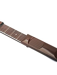 cheap -Parts & Accessories Wooden / Plastic / Metal Fun Guitar Musical Instrument Accessories