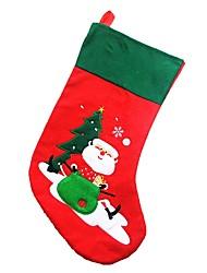 Недорогие -подарочные коробки подарочные коробки винные сумки santa рождественские каникулы коммерческие крытые наружные рождественские праздники