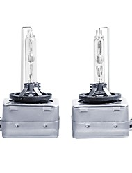 cheap -OTOLAMPARA 2 Pieces Genuine White 35W 6000K D1S HID Xenon Lamp