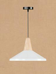 cheap -Pendant Light Downlight Painted Finishes Aluminum Anti-Glare, Mini Style, Eye Protection 110-120V / 220-240V / E26 / E27