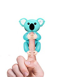 cheap -Finger Toy Finger Koala Electronic Pets Koala Animal Interactive Baby Smart intelligent Kid's Boys' Girls' Toy Gift 1 pcs
