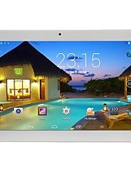 cheap -10.1 inch Android Tablet (Android 5.1 1280 x 800 Quad Core 2GB+32GB) / 64 / Mini USB / SIM Card Slot / TF Card slot / 3.5mm Earphone Jack