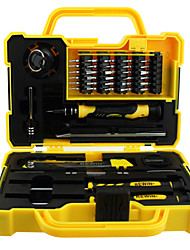 cheap -REWIN® TOOL 1pcs Professional Electric Screwdriver Set for Home Using