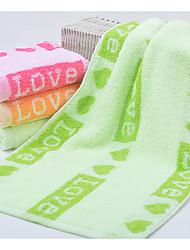 cheap -Fresh Style Sport Towel, Striped Superior Quality Pure Cotton 100% Cotton Towel