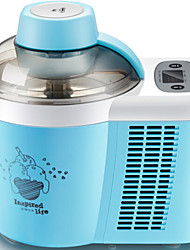 cheap -Ice Cream Makers Multifunction Plastic Shell Ice Cream Makers 220 V 90 W Kitchen Appliance
