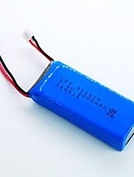 cheap -XS809W XS809HW X809 XS809C 1 pc Battery RC Quadcopters General -