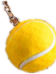 cheap -Keychain Novelty Plush Unisex Toy Gift