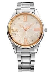 cheap -Men's Casual Watch / Dress Watch Quartz Alloy Band