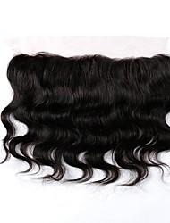 cheap -Brazilian Hair Body Wave 10A Remy Human Hair Human Hair Weaves Human Hair Extensions