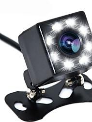 cheap -ZIQIAO Car Rear View Camera Rearview Parking Backup Camera