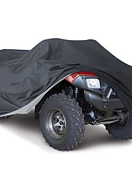 cheap -Full Coverage Car Covers UV For universal / Motorcycles for All Seasons