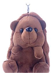 cheap -Key Chain Toy Animal Cotton Unisex Gift