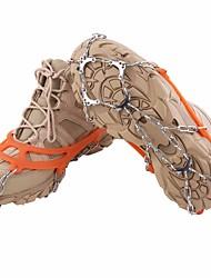 Недорогие -Муж. Кроссовки для ходьбы Противозаносный Восхождение Зимние виды спорта Осень Зима