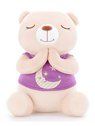 cheap -Stuffed Animal Stuffed Animal Plush Toy Bear Teddy Bear Cute Animals Girls' Kid's Perfect Gifts Present for Kids Babies Toddler