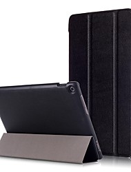 cheap -Case For Asus Asus ZenPad 10 Z301MFL Full Body Cases / Tablet Cases Hard PU Leather