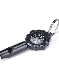 cheap -Compasses Directional Nautical Camping / Hiking / Caving Camping & Hiking Trekking ABS