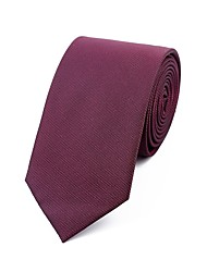 cheap -Men's Dot Necktie - Dot