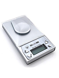 cheap -High Precision Mini Jewelry Electronic Scales(Weighing Range: 10G/0.001G)