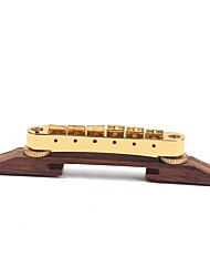 cheap -Parts & Accessories Wooden / Metal Fun Guitar Musical Instrument Accessories