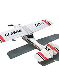 cheap -RC Airplane 747-1 6CH 2.4G KM/H Some Assembly Required Brush Electric