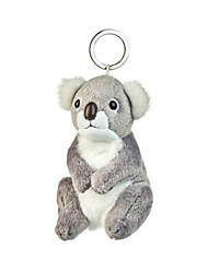 cheap -Key Chain Toy Animal Pure Cotton Kid's Adults' Gift