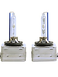 cheap -OTOLAMPARA 2 Pieces Ultra Cool White 35W 8000K D1S HID Xenon Lamp