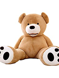 cheap -Bear Teddy Bear Stuffed Animal Plush Toy Cute Extra Large Girls' Toy Gift 1 pcs