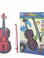 cheap -Violin Musical Instruments Fun Unisex Kid's Toy Gift