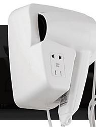 Недорогие -101 электрический инструмент для укладки волос с низким уровнем шума парикмахерская горячий / холодный ветер