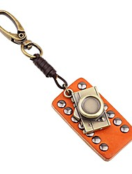 cheap -Keychain Gothic Ring Jewelry Orange For School Going out