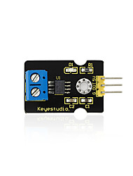 cheap -Keyestudio ACS712-5A Current Sensor for Arduino Compatible