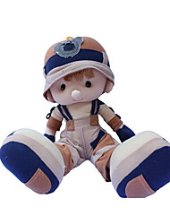 cheap -1 pcs Stuffed Animal Girl Doll Plush Doll Plush Toys Plush Dolls Stuffed Animal Plush Toy Baby Girl Cute Cartoon Toy Child Safe Non Toxic Lovely Cartoon Design Large Size Cloth Plush 35cm Imaginative