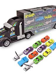 cheap -Toy Car Vehicle Playset Toy Airplane Race Car Plane Fun Boys'