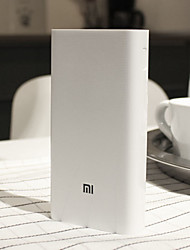 cheap -Original Xiaomi Power Bank 20000mAh 2C Portable External Battery Charger QC3.0 Quick Charge Dual USB for Mobile Phones