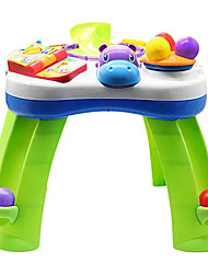 cheap -Game Table Educational Toy Multi-function Novelty Cartoon Animal with Screen Kid's 1 pcs Toy Gift