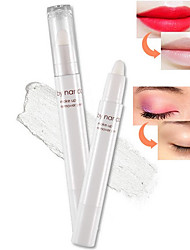 cheap -Single Colored Makeup Remover 1 pcs Dry / Combination / Oily Deep-Level Cleaning / Professional Daily # Ammonia Free / Formaldehyde Free Stick Makeup Cosmetic
