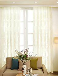 Недорогие -новые шторы из европейского стиля, прозрачные шторы, полупрозрачный экран для штор, прозрачные шторы n для гостиной, спальни, кабинета