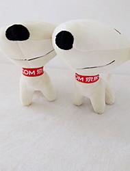 cheap -Stuffed Toys Toys Dog Animals Animal Animals Holiday Animal Animals Holiday Kids 1 Pieces